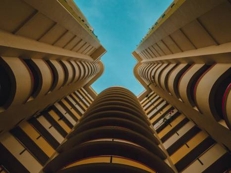Architecture Building Structure Free Photo