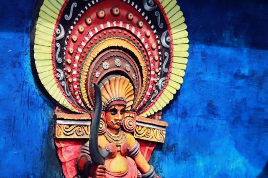 Religion Temple Culture Free Photo