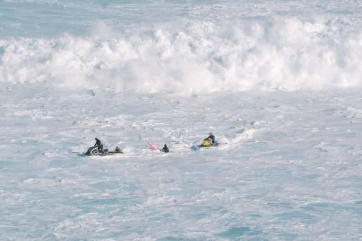 Kayak Snowmobile Boat #228858
