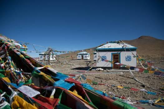 Canvas tent Tourism Travel #229066