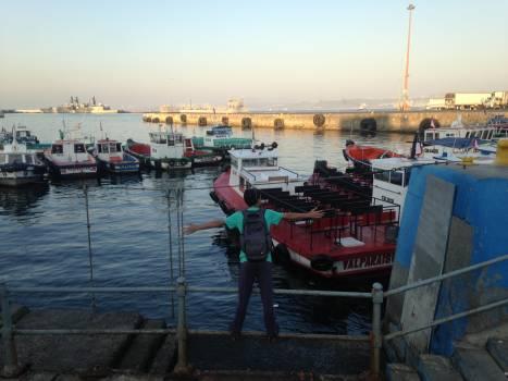 Marina Boat Ship #229187