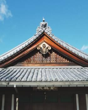 Temple Architecture Building #229423