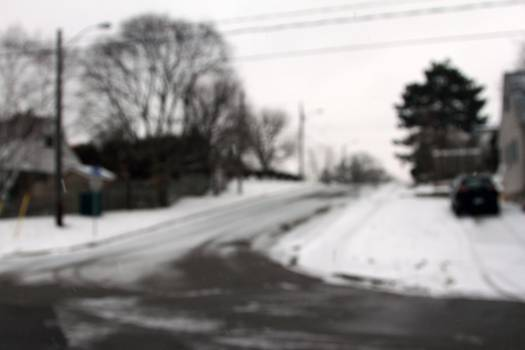 Landscape Snow Mound Free Photo