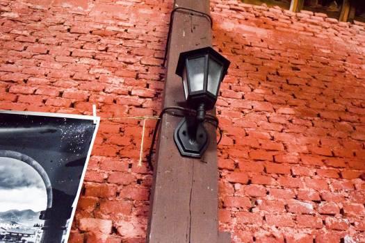 Brick Wall Tile #229531