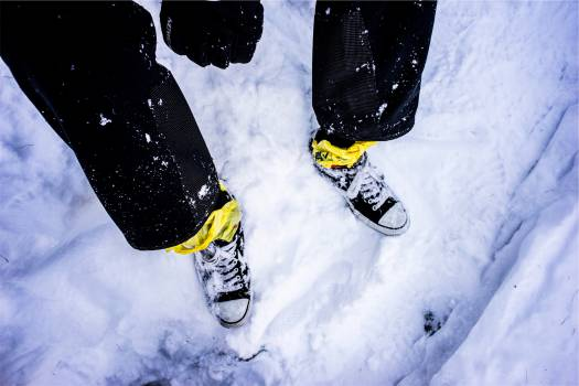 shoes sneakers snow  #22972