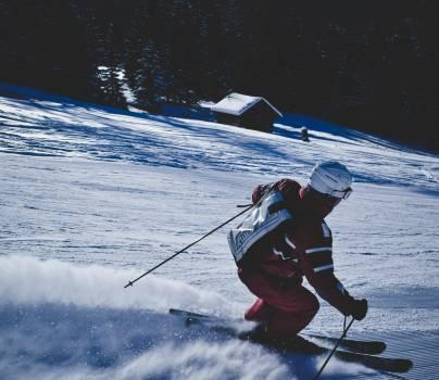 Ski Snow Winter #230172