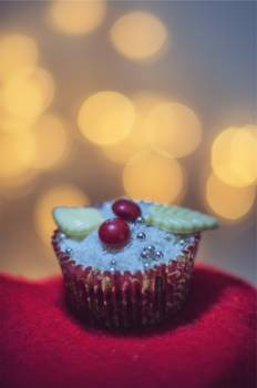 cupcake dessert icing  #23219