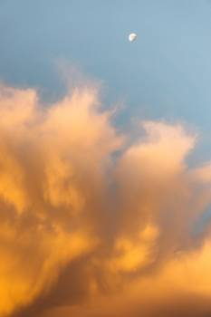 Atmosphere Sky Clouds Free Photo