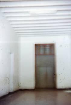 Door Blind Wall Free Photo