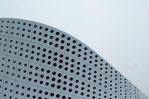 Hole Panel Pattern #233047