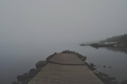 grey mist fog  #23323