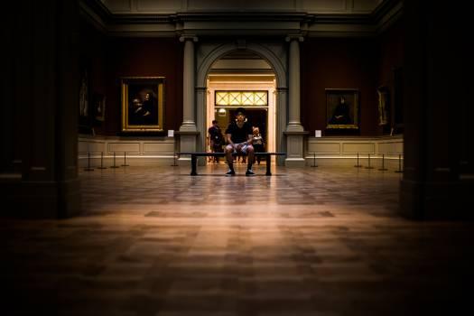 Floor Interior House Free Photo