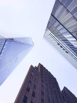 Skyscraper City Building #233470