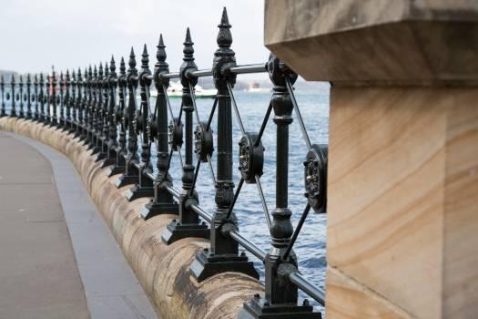 railing posts  #23353