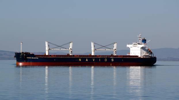 Oil tanker Cargo ship Ship Free Photo