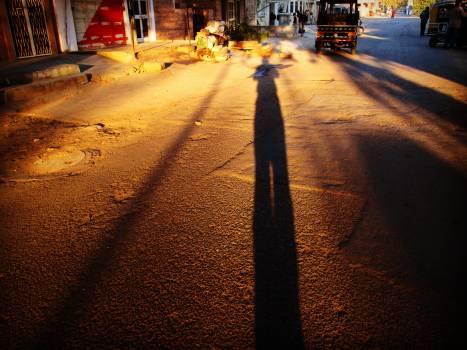 Sidewalk Walk Road #234304