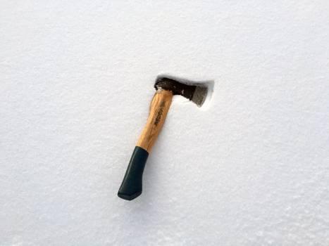 Hammer Hatchet Edge tool #234430
