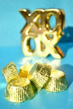 Jewelry Gold Decoration #234454