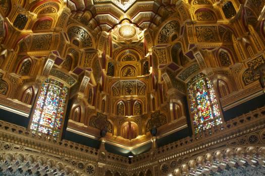 Altar Structure Work #234482