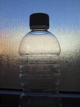 Water bottle Bottle Vessel Free Photo