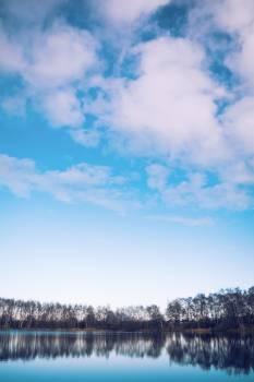 Sky Clouds Meteorology Free Photo