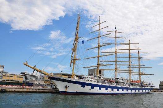 Vessel Ship Pirate #235077