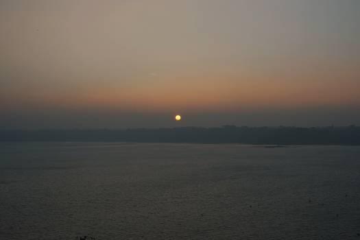 Sun Star Sunset #235145