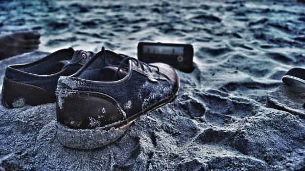Shoe Covering Footwear Free Photo