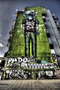 graffiti mural spray paint  #23569