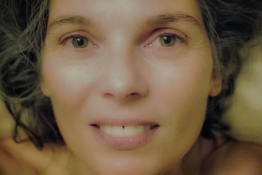 Face Eyes Dental appliance Free Photo