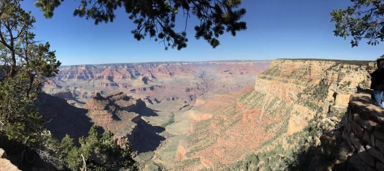 Canyon Ravine Valley #236345