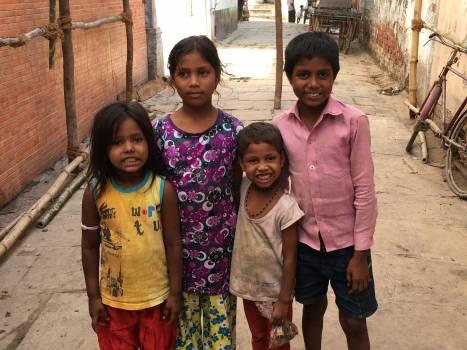 Child Happy Kid Free Photo