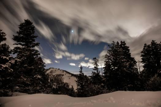Sky Clouds Atmosphere #236849