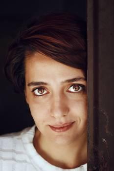 Face Portrait Adolescent Free Photo