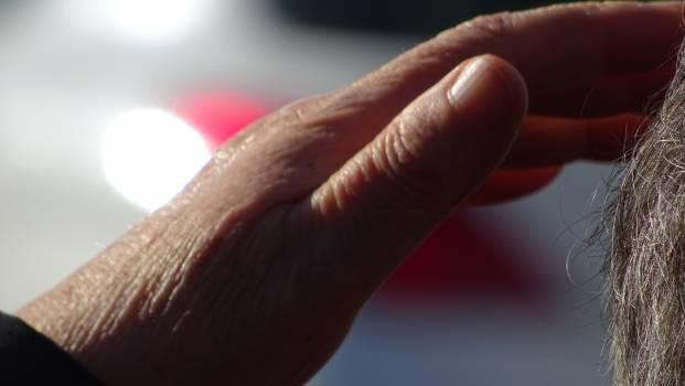 Hand Finger Human Free Photo