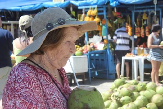Fruit Edible fruit Watermelon #237186
