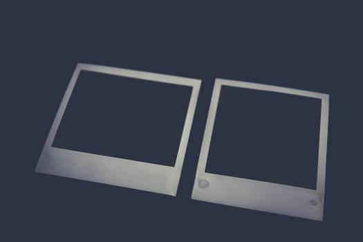 Snapshot Frame Blank #237749