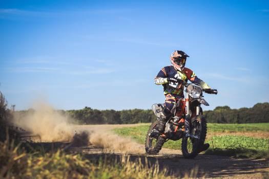 Bike Helmet Extreme Free Photo