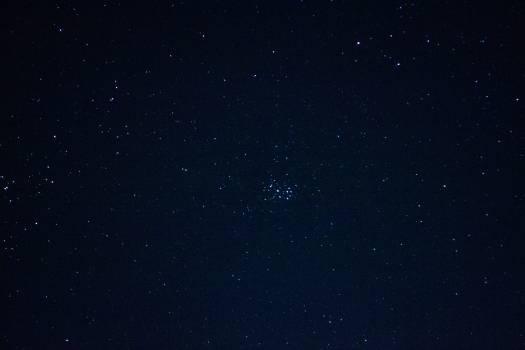 Star Celestial body Space #238010