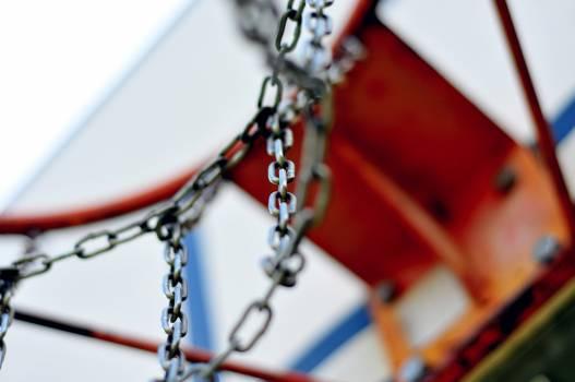 basketball hoop rim #23832