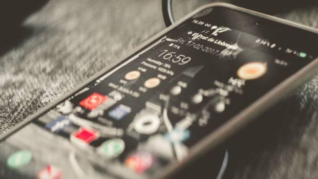 Remote control Device Button Free Photo