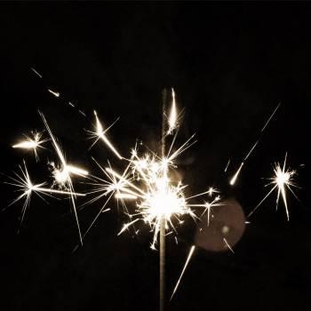 Firework Explosive Dandelion Free Photo