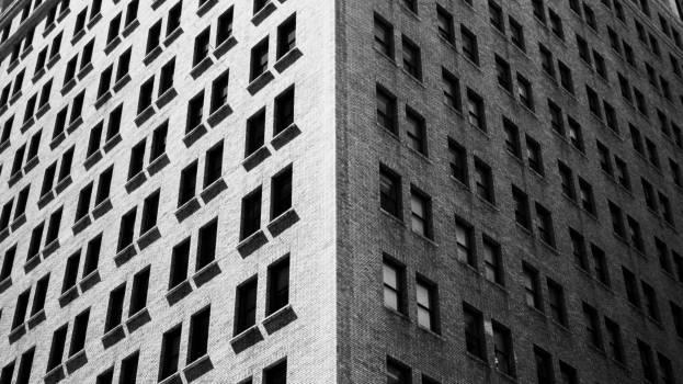 Skyscraper Architecture Building #238754