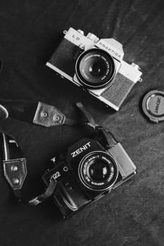 Camera Photographic equipment Equipment #238857