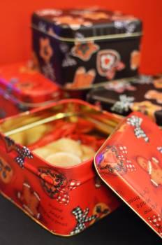 cookies tins christmas #23919