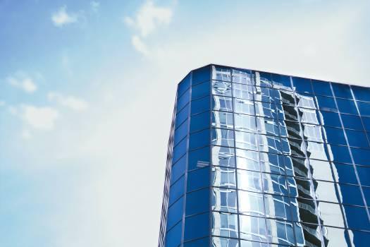 building architecture condo Free Photo