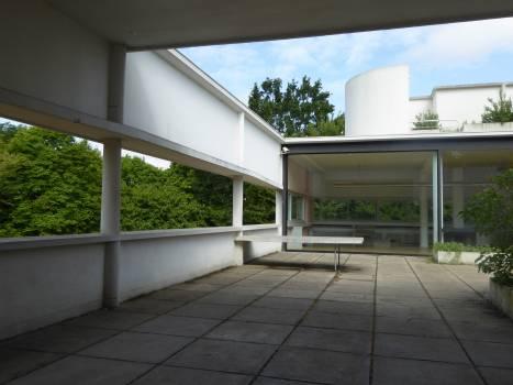 Patio Area Structure #239409