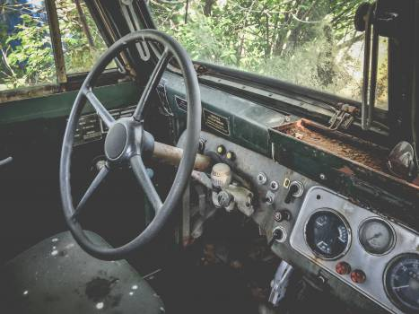 car truck dashboard #23947