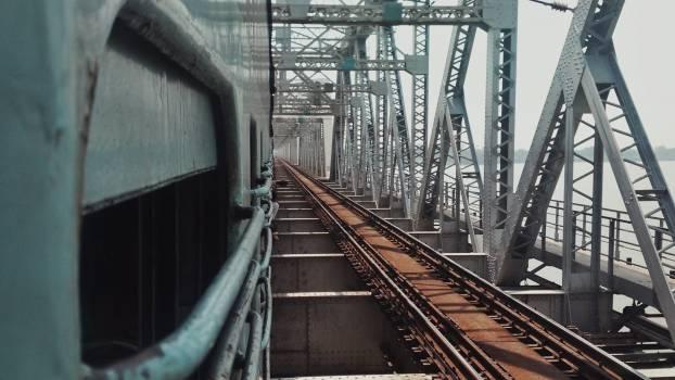 Station Train Transportation #239557