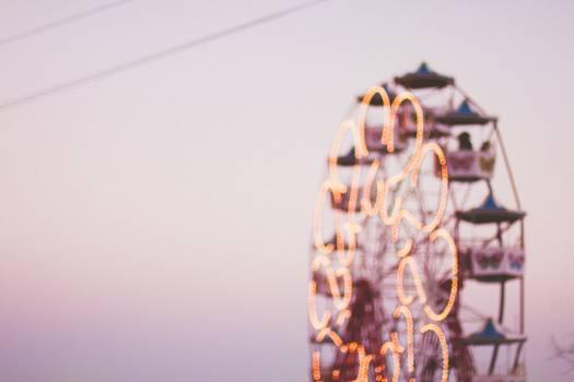 ferris wheel amusement park rides #24001